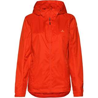 OCK Regenjacke Damen orange