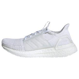 adidas Ultraboost 19 Schuh Sneaker Damen Cloud White / Grey One / Core Black