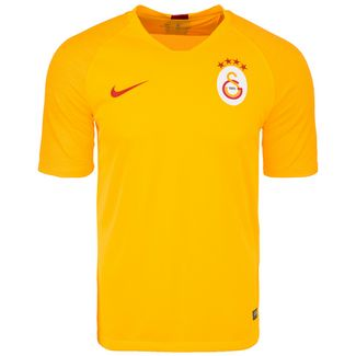 Nike Galatasaray Istanbul Breathe Strike Fanshirt Herren orange / rot