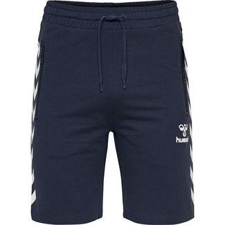 hummel Shorts Herren BLACK IRIS