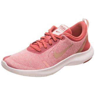 Nike Flex Experience Run 8 Laufschuhe Damen rot / pink