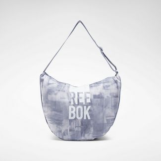 Reebok Training Essentials Grip Tote Bag Sporttasche Damen Washed Indigo