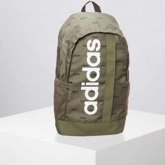 adidas Linear Rucksack Daypack khaki