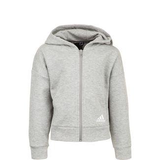 Jacken für Kinder von adidas in grau im Online Shop von