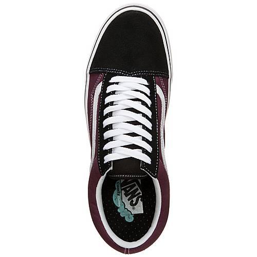 Vans Old Skool Sneaker Herren bordeaux im Online Shop von SportScheck kaufen