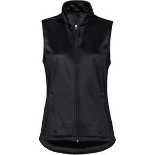 OCK Outdoorweste Damen schwarz