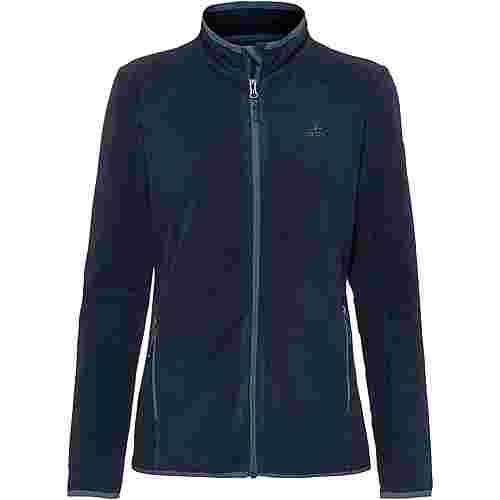 OCK Fleecejacke Damen navy