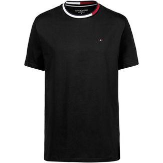 Tommy Hilfiger T-Shirt Herren black