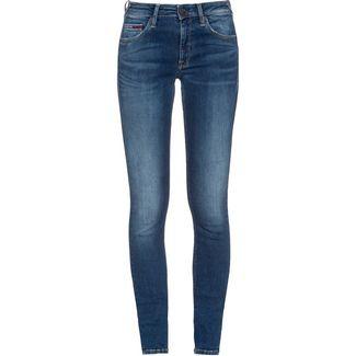 Tommy Jeans Sophie Skinny Fit Jeans Damen oregon mid bl str
