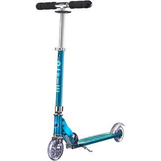 Micro Sprite Roller petrol