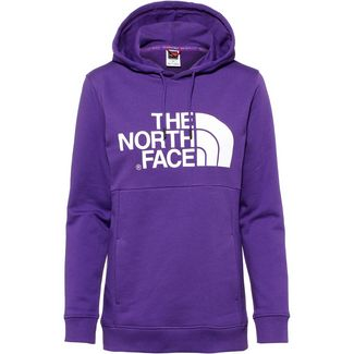 The North Face Drew Peak Hoodie Damen hero purple