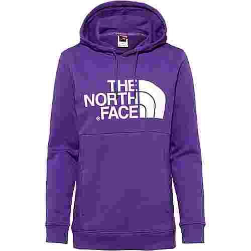 The North Face Drew Peak Hoodie Damen hero purple