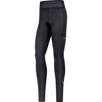GORE® WEAR R3 Thermo Lauftights Damen black