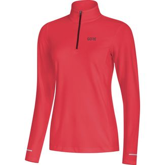 GORE® WEAR R3 Laufshirt Damen hibiscus pink