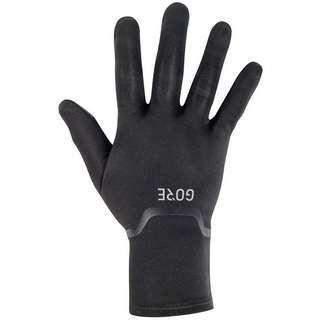 GORE® WEAR GORE-TEX M INFINIUM™ Laufhandschuhe black