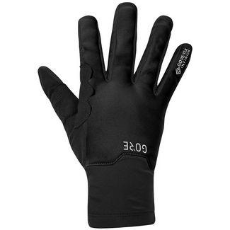GORE® WEAR M GORE-TEX INFINIUM™ Laufhandschuhe black