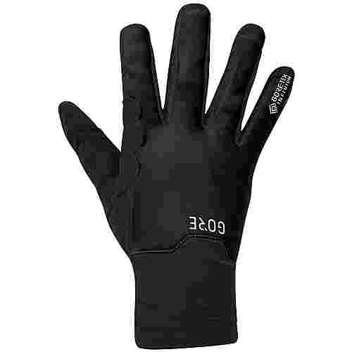 GORE® WEAR GORE-TEX® M INFINIUM™ Laufhandschuhe black