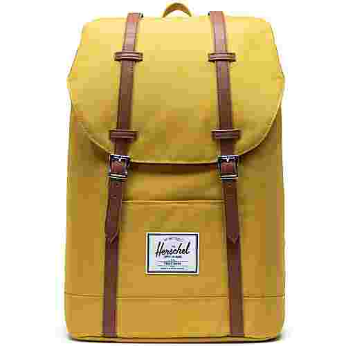 Herschel Rucksack Retreat Daypack arrowwwod crosshatch