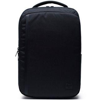 Herschel Rucksack Daypack black