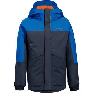 VAUDE Escape Outdoorjacke Kinder eclipse/blue