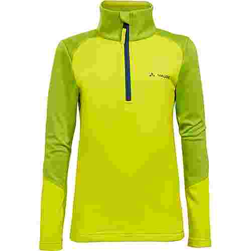 VAUDE Jerboa Funktionsshirt Kinder bright-green