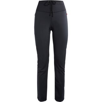 VAUDE Wintry Pants IV Fahrradtights Damen black