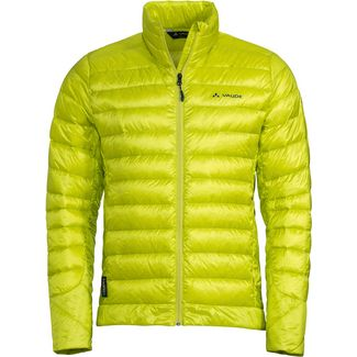 VAUDE Kabru Light III Daunenjacke Herren bright green