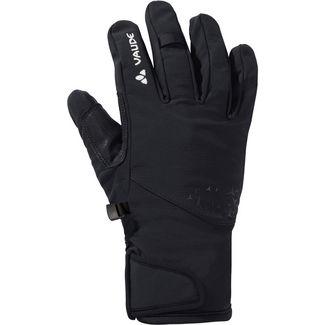 VAUDE Lagalp II Fingerhandschuhe black