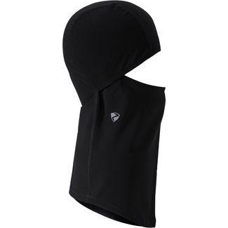 Ziener Ilker Box Underhelmet Mask Sturmhaube black