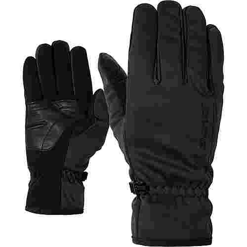 Ziener Italian GTX INF TOUCH Glove Multisport Fingerhandschuhe black