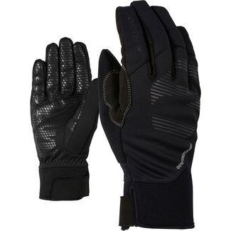 Ziener Ilko GTX INF Glove Multisport Fingerhandschuhe black