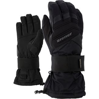 Ziener Medical GTX Glove SB Snowboardhandschuhe black