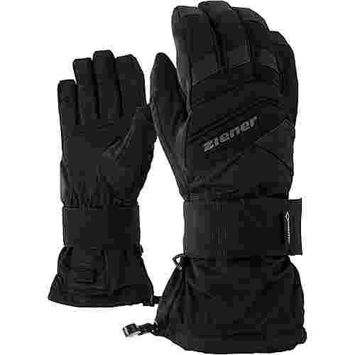 Ziener Medical GTX Glove SB Snowboardhandschuhe black