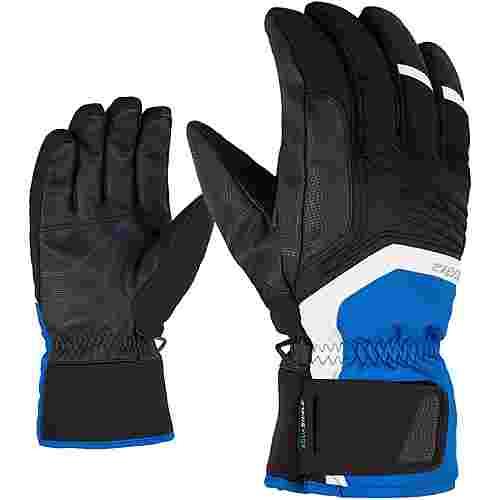 Ziener Galvin AS(R) Glove Ski Alpine Skihandschuhe Herren true blue