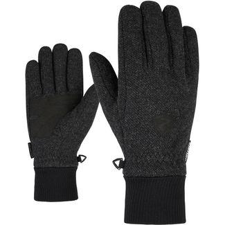Ziener Ildo Glove Multisport Fingerhandschuhe dark melange