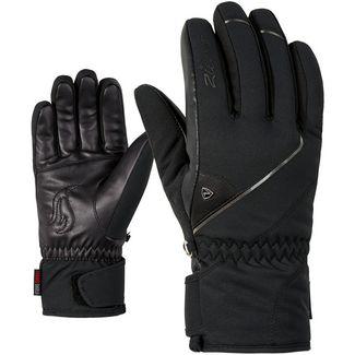 Ziener Kaya AS(R) Lady Glove Skihandschuhe Damen black