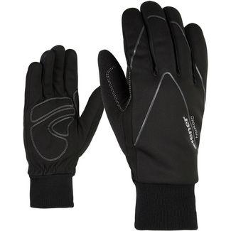 Ziener Unico Glove Crosscountry Langlaufhandschuhe black