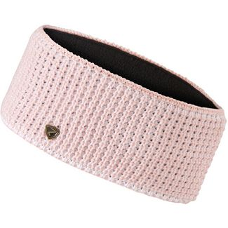 Ziener Ilse Band Stirnband Damen light rose