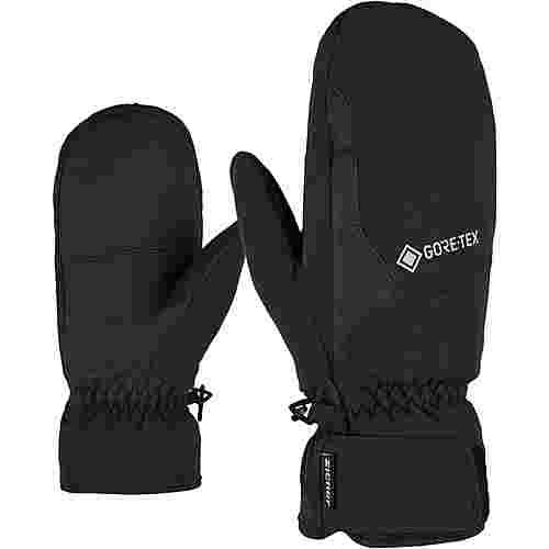 Ziener Garwel GTX Mitten Glove Ski Alpine Fäustlinge black