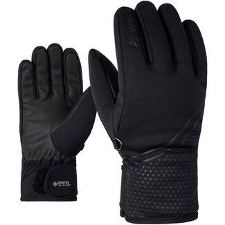 Ziener Kanta GTX INF Lady Glove Skihandschuhe Damen black