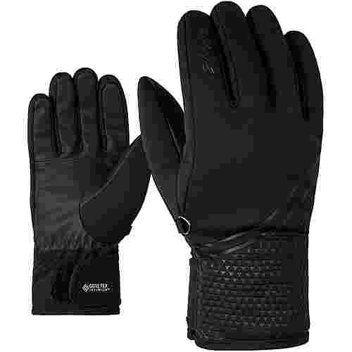 Ziener GORE-TEX® Kanta INF Lady Glove Skihandschuhe Damen black