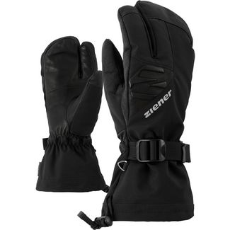 Ziener Gofrieder AS(R) AW Glove Ski Alpine Skihandschuhe black