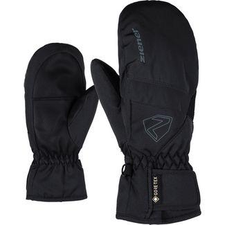 Ziener GORE-TEX® Levin Skihandschuhe Kinder black