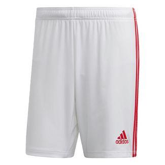 adidas FC Arsenal Heimshorts Funktionsshorts Herren Weiß