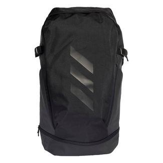 adidas Creator 365 Rucksack Daypack Herren Black / Black / White