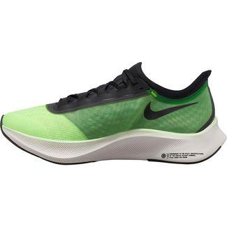 Nike Zoom Fly 3 Laufschuhe Herren electric green-black-vapor green-phantom
