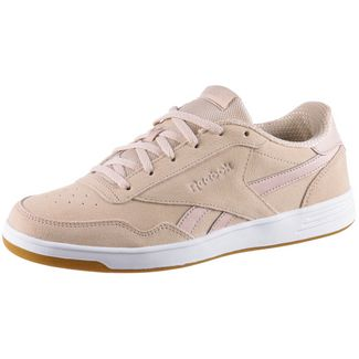 Reebok Royal Techqu Sneaker Damen buff-white-gum