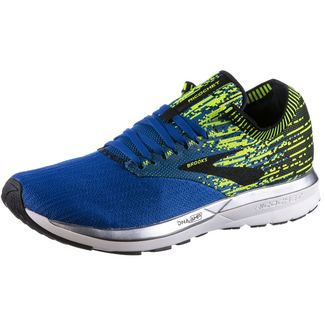 Brooks Ricochet Laufschuhe Herren blue-nightlife-black