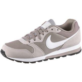 Nike MD Runner 2 Sneaker Damen pumice-white-phantom-black