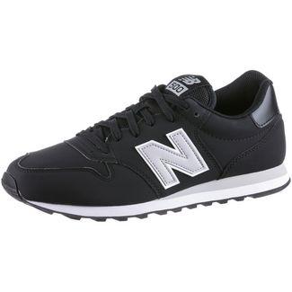 NEW BALANCE GM500 Sneaker Herren black-grey